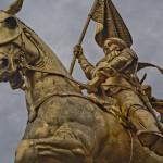 Juana de Arco, la enviada de Dios