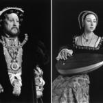 Enrique VIII, el gran monarca inglés