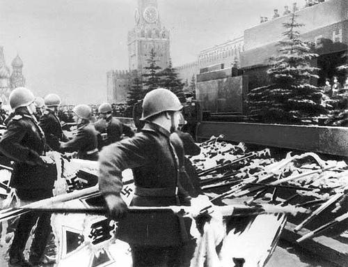 La Guerra Fría, causas y consecuencias