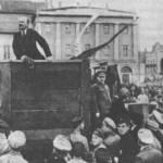 La Revolucion Rusa de 1917