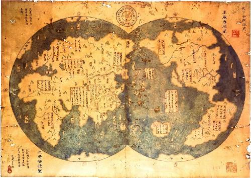 Mapa de Menzies