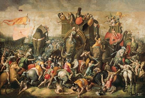 Batalla de Zama