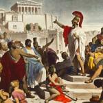 Pericles, el gran líder de Atenas