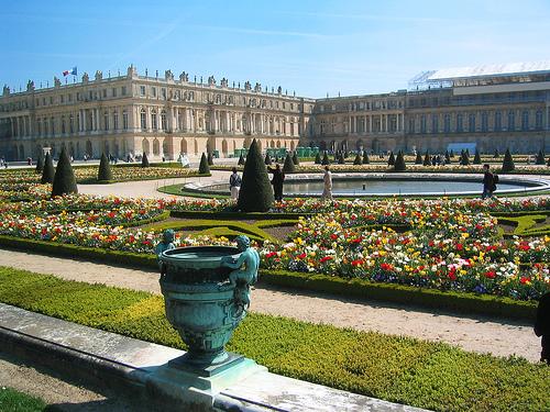 Luis XIV y el Palacio de Versalles