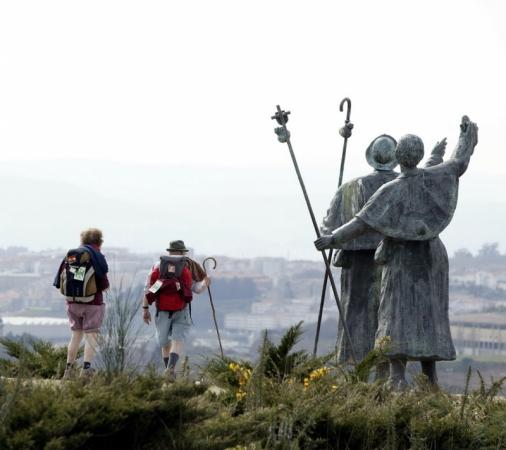 El Camino de Santiago, historia de peregrinos