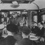 La rendición de Francia ante la Alemania de Hitler