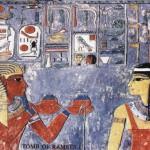 Ramsés I, origen de la Dinastía XIX