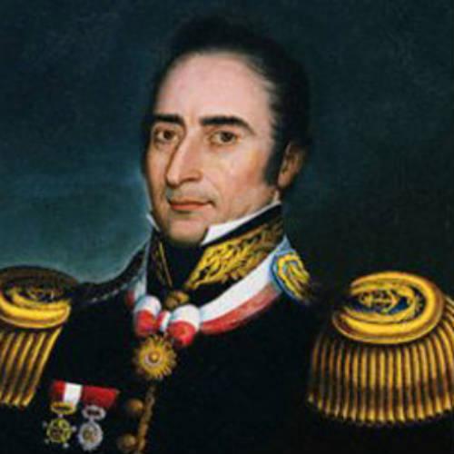 Hipólito Bouchard