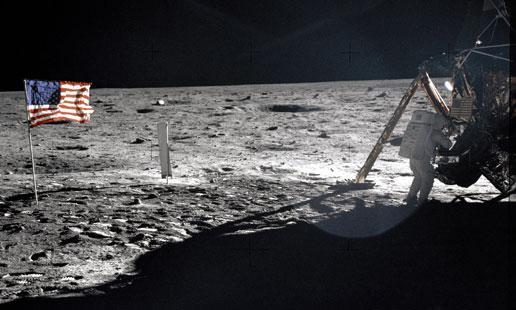 Apollo 11 y Neil Armstrong