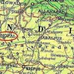 Nube tóxica sobre Bhopal, la otra historia