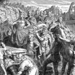 Alarico I, rey de los Visigodos