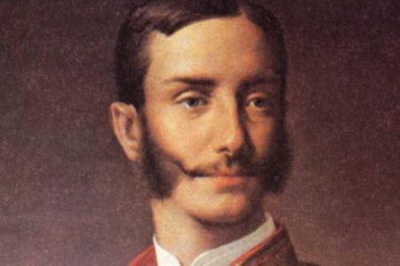 Alfonso XII, el inicio de la Restauración Borbónica