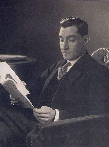 Antonio Oliveira Salazar
