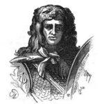 Ataúlfo, rey de los visigodos