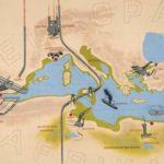La Atlantropa, un nuevo continente