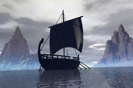 De las invasiones vikingas en Sevilla