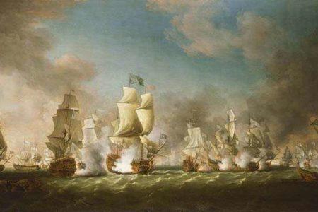 Causas y consecuencias de La Paz de La Haya de 1720