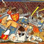 La Batalla de las Espuelas de Oro