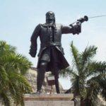 Blas de Lezo y la Guerra del Asiento