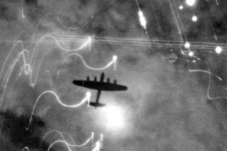 Operación Gomorra: el bombardeo de Hamburgo