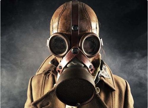 Bombas químicas
