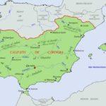 El califato de los Omeya