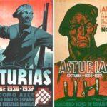 La Revolución de Asturias de 1934