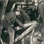 La catástrofe minera de Courrières