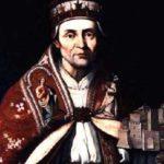 Celestino V, el Papa cesante
