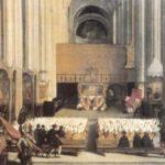 El Concilio de Trento y el proceso de reforma de la Iglesia