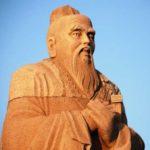 Confucio y su doctrina