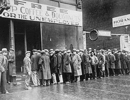 Consecuencias economicas Primera Guerra Mundial