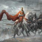 La Segunda Cruzada