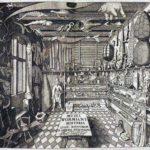 El origen de los Museos actuales, los Cuartos de Maravillas