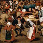 El Baile de San Vito en la Edad Media