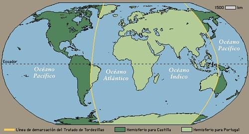 Division de Tordesillas