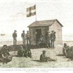 La ocupación española del Sahara Occidental