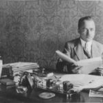 El Canciller Dollfuss: biografías históricas