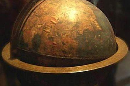 Erdapfel, el globo terráqueo más antiguo