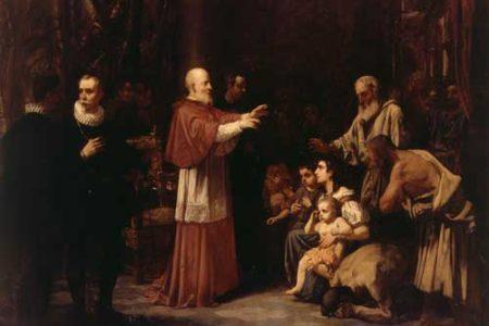 La expulsión de los moriscos por Felipe III