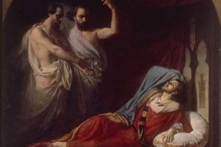 Fernando IV, el Emplazado y los hermanos Carvajal