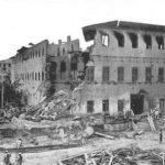 Guerra Anglo-Zanzibariana, la guerra más corta de la historia