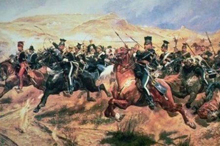Causas y consecuencias de la Guerra de Crimea