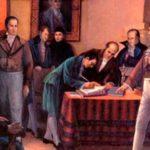 El Acta de Independencia de Santafé