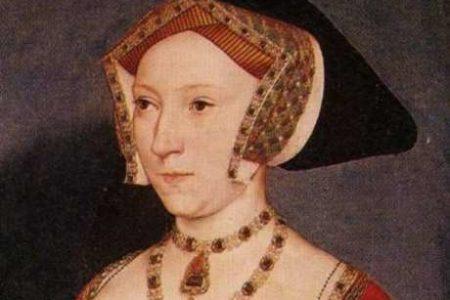 Jane Seymour, esposa de Enrique VIII