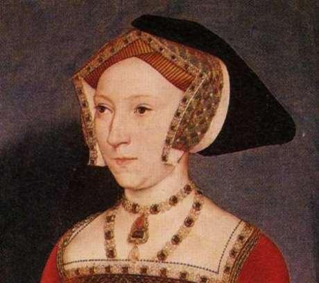Jane Seymour esposa de Enrique VIII