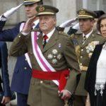 La abdicación del Rey Juan Carlos I