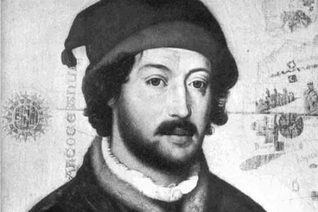 Juan de la Cosa, el último adelantado