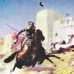 La batalla de Pelusio, una victoria poco común