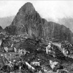 Machu Picchu, la joya del Imperio Inca